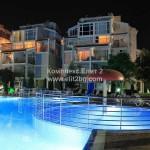 хотелски комплекс слънчев бряг апартаменти