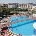 хотелски комплекс слънчев бряг