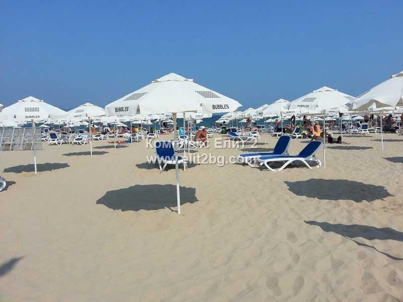 апартаменти слънчев бряг близо до плажа