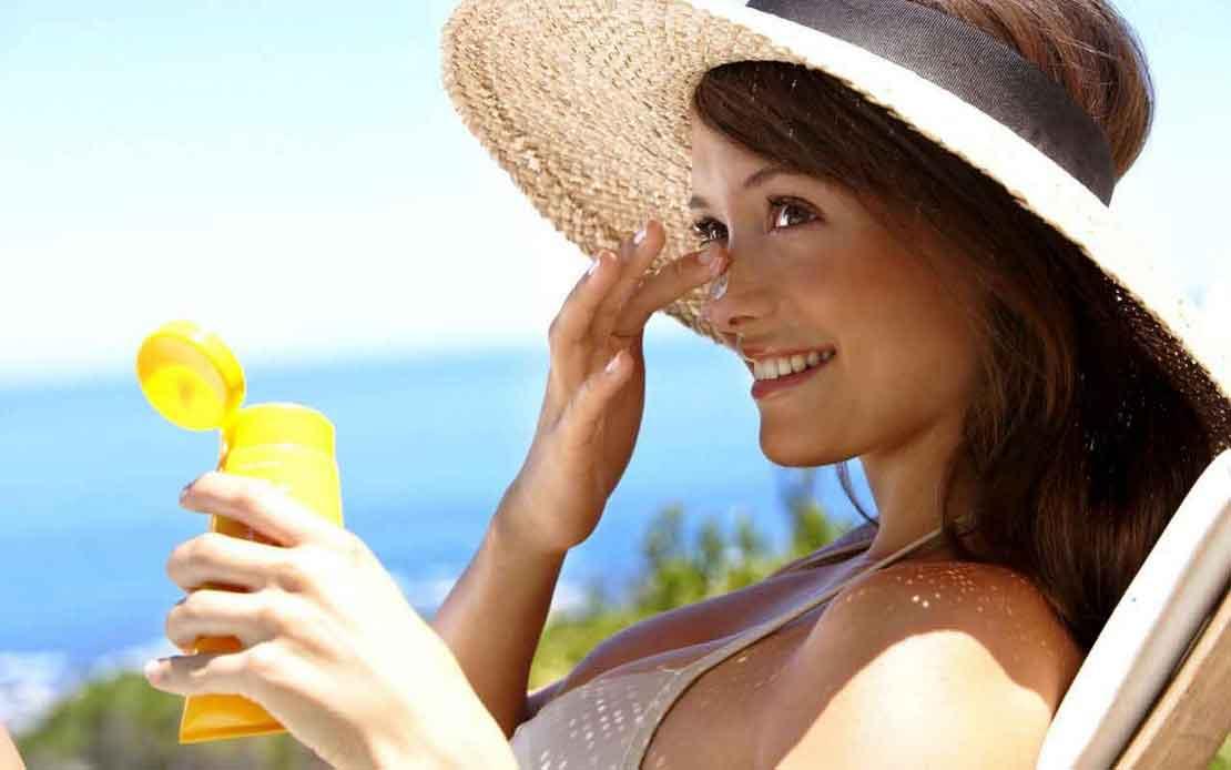 слънцезащитни продукти за лятото избор на слънцезащитни продукти